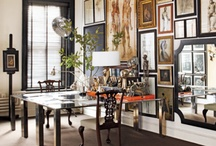 DECOR / Walls / by Norma Rodriguez