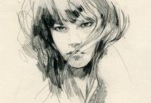 Artists I love / by Yvonne Kwok