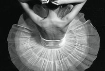 Ballet <3 / by Leia Unger