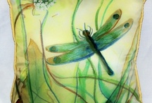 Dragonflies / by Linda B