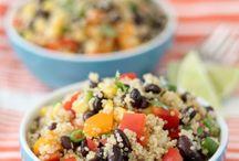 Healthy Recipes / by Deb Bigger