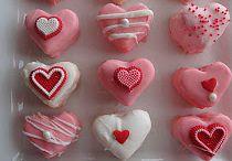 Valentine's / by kerri Paradise