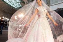 brides / by Shamia Cruz