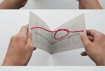 Invitation Packaging / by Celestia Caredio
