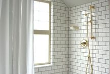 Bathrooms, they're essential.  / by Sarah Riccardi