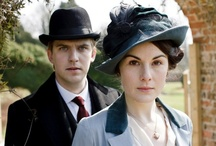 Downton Abbey!! <3 / by Emma Claire