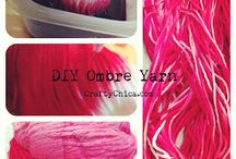 Diy, ₡rafts, & Tips / by ℊℯnℯviℯvℯ Vaℓℓἱts☮