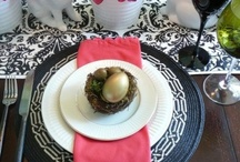 Tablescapes / by Melissa Stocchetti