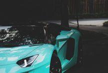 Cars  / by Nati Mercedes