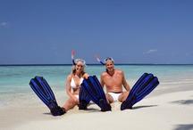 Sun & Sand / by Lifestyle/Travel @ Canoe.ca