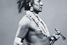 indians / by Paula McDaniel