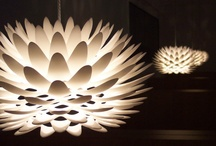 Lighting <3 / by R aye