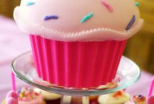 Birthday Stuff / by Bethani Stanford