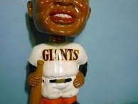 Giants BobbleHeads / by San Francisco Giants
