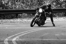 Motorcycles / by Brandon Mack