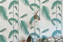 Wallpaper / by Carolyn Kennedy
