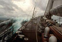 Sailing / by Gianni Fontana