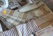 Home Decor/Improvements / by Ambrea Banagas
