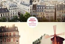 Favorite Places & Spaces / by Jennifer Parise