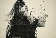 Inspirations / Inspirations diverses / by Gauthier Saillard