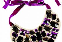 Making Jewelry / by Meghan Turner