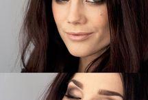 Make up / by abigail ramirez