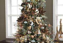 Rustic christmas / by Evangelina Reyes