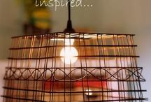 Lamps / by Nancy Lambert