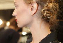 Hairdo / by Jenny Amarillo