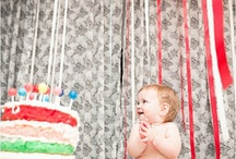 Birthday party ideas / by Lisa H