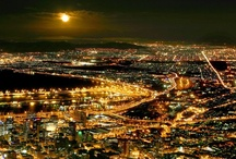 Cape Town / by Cape Town Insider