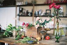 Florals / by Ali Edwards Design Inc.