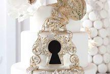 Wedding ideas / by Jane Hicks