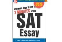 SAT/ACT Test Prep / by Bethany D.