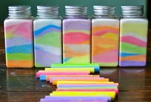 Kids Crafts/Activities  / by Lexi Larsen