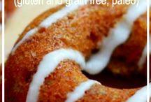 Gluten free / by Sheila Neeser Pele