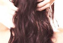 Hair Ideas / by Abby Ricks