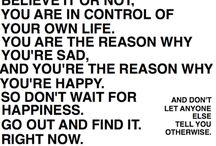Wise Words / by Brenda Molyneaux