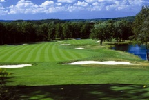 Gaylord Golf Mecca / by Pine-Cone Accommodations