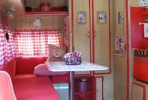 Camper ideas:) / by Savannah Hansell
