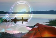 Camping / Outdoors / Ideas for camping and any outdoor activities / by Jamie Todd