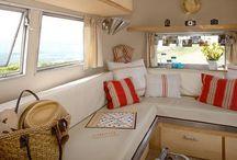 Vintage Camper/Airstream / by Dillan Taylor