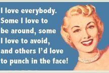 Ha! Ha! Ha! / by Elizabeth Ormsby