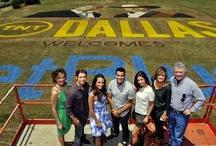 Dallas TV Show / by Michele Rodriguez