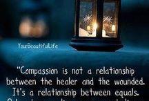 Compassion / by Ellen Haney