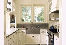kitchen inspiration / by photos by zoe