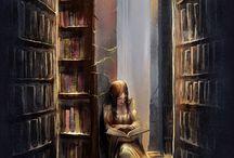 Books Worth Reading / by Allison Cowdrey