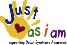 Down Syndrome / by Blythe Strohmeyer