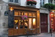 My Paris Photos / by Mary Schiller