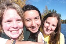 Happy Students / by Northern Michigan University